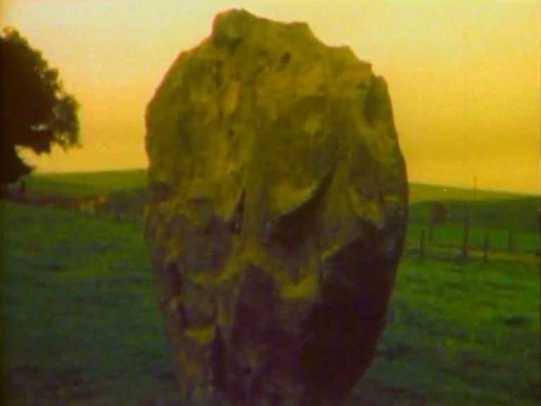 Midnight Excess: Summer Solstice Double Bill - Standing Stones - Jarman.