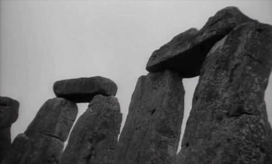 Midnight Excess: Summer Solstice Double Bill - Standing Stones - Night Of The Demon.