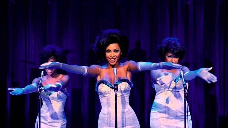 Fringe! presents: DREAMGIRLS at Theatre Peckham (30 JUN), part of the QUEER SQUEE season (30 JUN to 27 JUL).