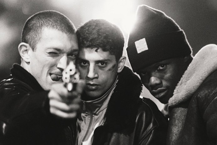Films in London today: LA HAINE at The Cinema Museum (23 JUN).