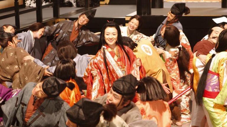 Japan Foundation London: PRINCESS RACCOON part of PRE-SUMMER EXPLORERS (29 JUN).