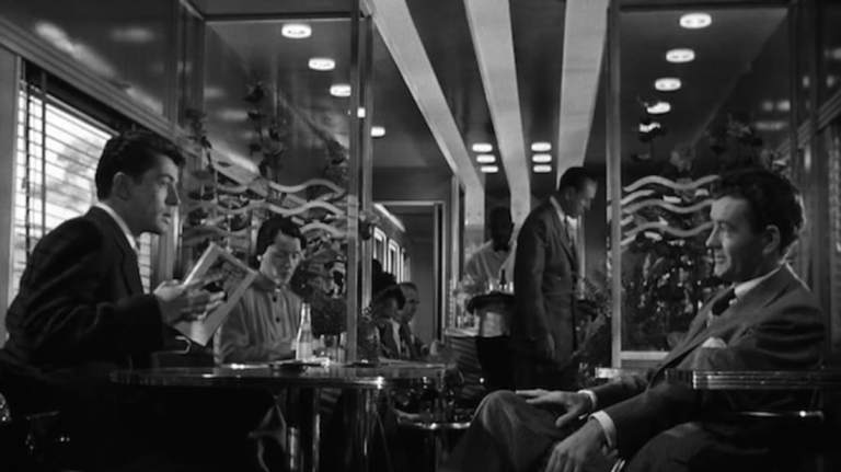 Films in London today: STRANGERS ON A TRAIN 16mm at The Castle Cinema (19 JUN).