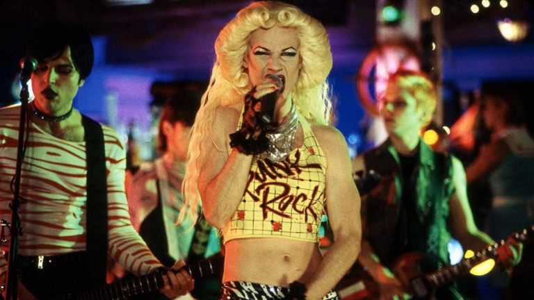 Films in London this week: HEDWIG AND THE ANGRY INCH at Genesis Cinema (25 JUL).