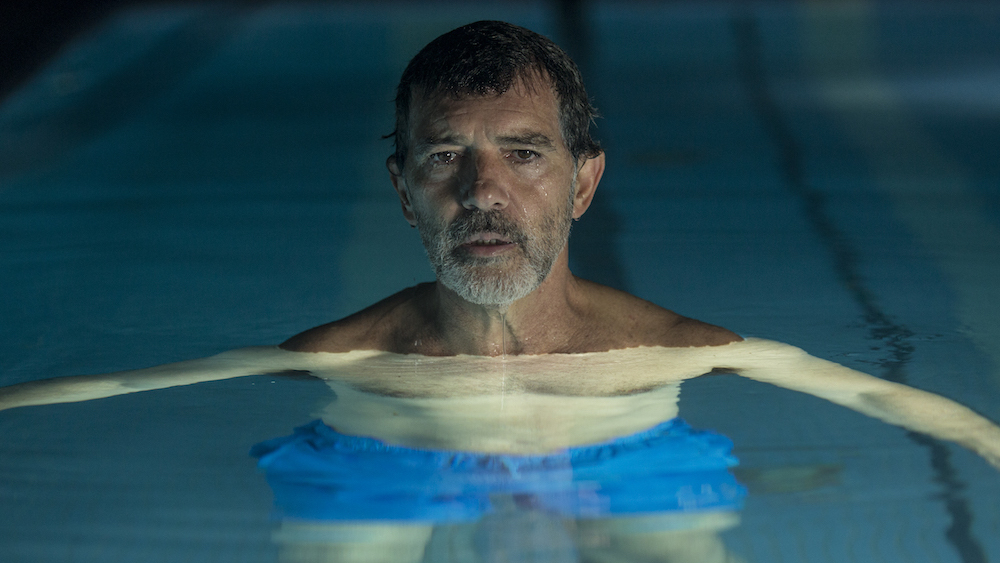 Films in London today: PAIN AND GLORY at ArtHouse Crouch End (23 to 29 AUG).