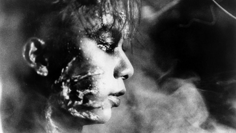 RADIANT CIRCUS screen guide - Films in London today: TETSUO at BFI (20 JUL).