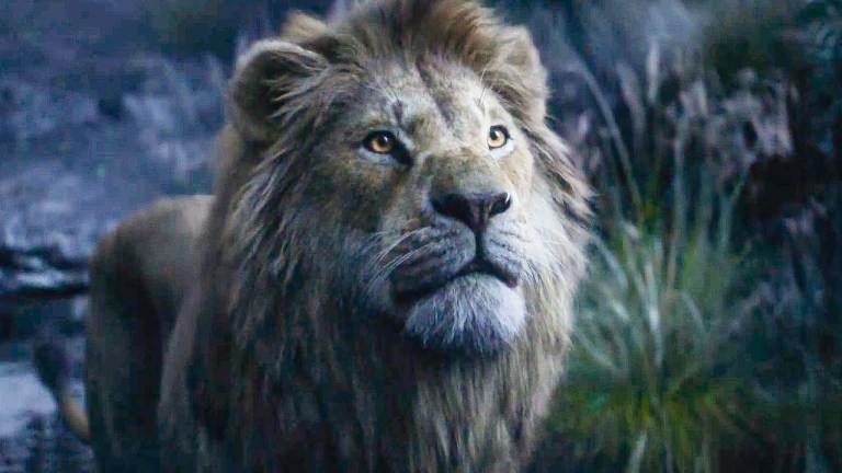 Films in London today: THE LION KING at Genesis Cinema (27 JUL).