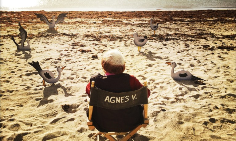 Films in London today: VARDA BY AGNÈS at Rio Cinema (19 to 25 JUL).