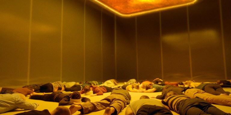 Films in London today: ANIARA at Rio Cinema (08 AUG).