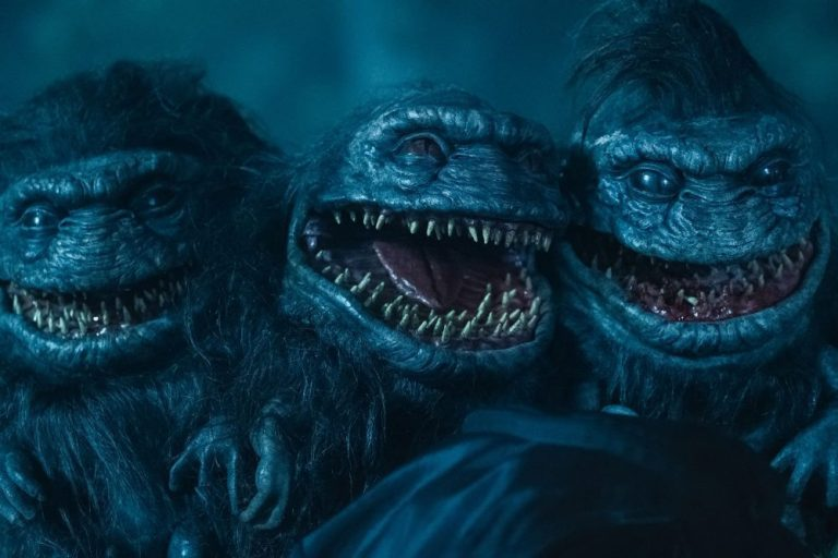 Films in London today: CRITTERS ATTACK, part of FrightFest at The Prince Charles (24 AUG).