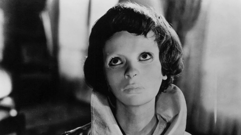 Films in London today: EYES WITHOUT A FACE, part of BIG SCREEN CLASSICS: TURMOIL at BFI (27 AUG).