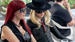 Films in London today: JT LEROY at JW3 (16 to 22 AUG).