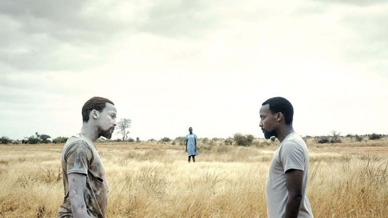Films in London today: KATI KATI at BFI (11 AUG).
