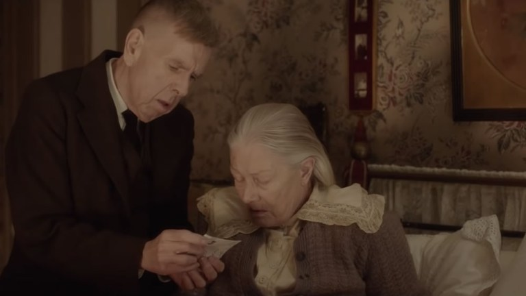 Films in London today: MRS LOWRY & SON at Phoenix Cinema (27 AUG).