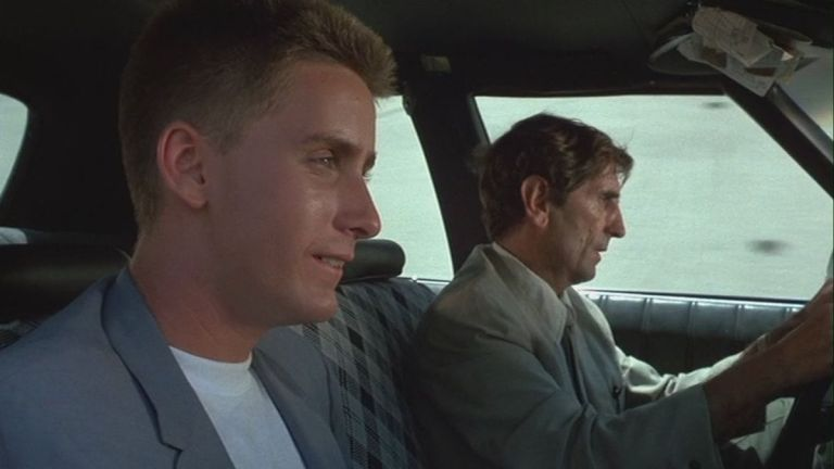 Films in London today: REPO MAN  at The Prince Charles (13 AUG).