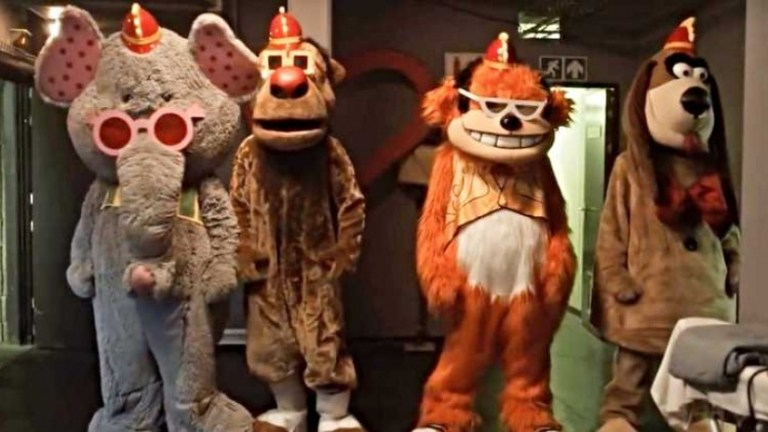 Films in London this month: THE BANANA SPLITS, part of FrightFest (26 AUG).
