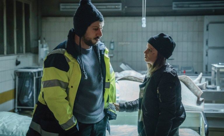Films in London today: CUT OFF, part of FACE TO FACE WITH GERMAN TALENT 2019 at Regent Street Cinema (21 SEP).