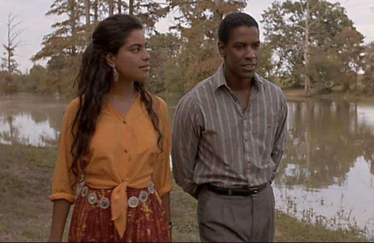 Films in London today: MISSISSIPPI MASALA at Genesis Cinema (17 SEP).
