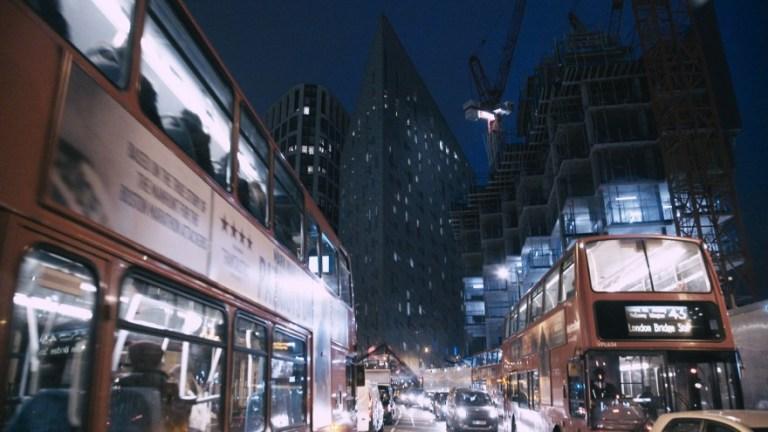 Films in London this week: PUSH at Barbican (11 SEP).