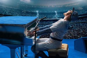 Films in London: ROCKETMAN presented by Screen25 at Harris Academy South Norwood (16 OCT).