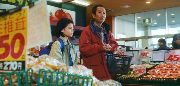 SCREEN DIARY: SHOPLIFTERS at Richmond Film Society