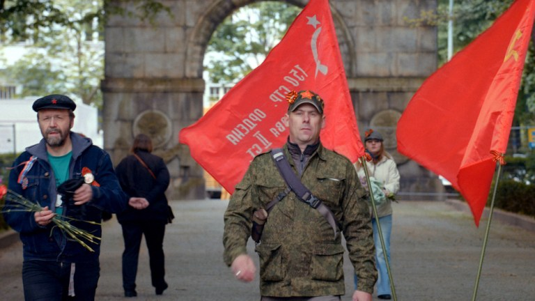 Films in London today: VICTORY DAY, part of IN FOCUS: SERGEI LOZNITSA at ICA (12 SEP).