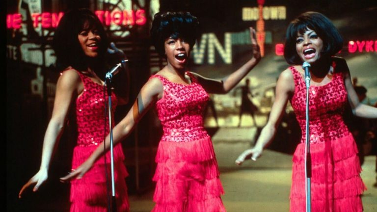 RADIANT CIRCUS #ScreenGuide - Films in London today: HITSVILLE: THE MAKING OF MOTOWN at DocHouse (04 to 10 OCT).