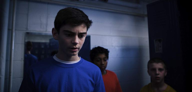 LUNCHTIME FILM SOCIETY: LET'S BE FRIENDS, part of HALLOWEEN SPECIAL (31 OCT).