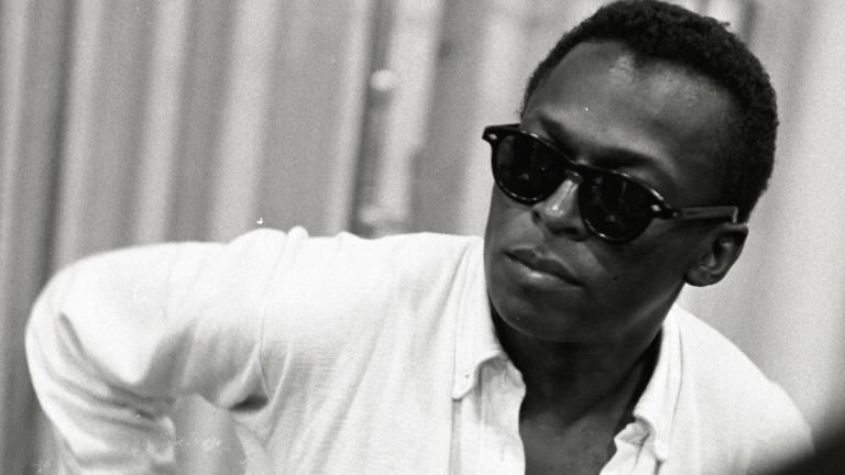 Films in London this week: MILES DAVIS - BIRTH OF THE COOL at Rio Cinema (13 OCT).