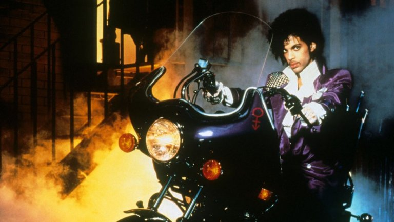 Films in London today: PURPLE RAIN, part of BLACK HISTORY MONTH at Everyman Crystal Palace (15 OCT).