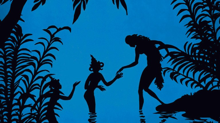 Films in London this week: THE ADVENTURES OF PRINCE ACHMED at The Cinema Museum (25 OCT).