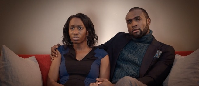 LUNCHTIME FILM SOCIETY: THE RIGHT CHOICE, part of LONDON STORIES (30 OCT).
