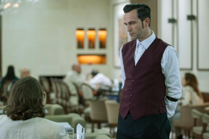 Raindance 2019: THE WAITER at Vue Piccadilly (27 SEP).