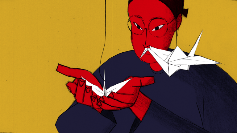 LUNCHTIME FILM SOCIETY: TOUGH, part of FRAME BY FRAME (24 OCT).