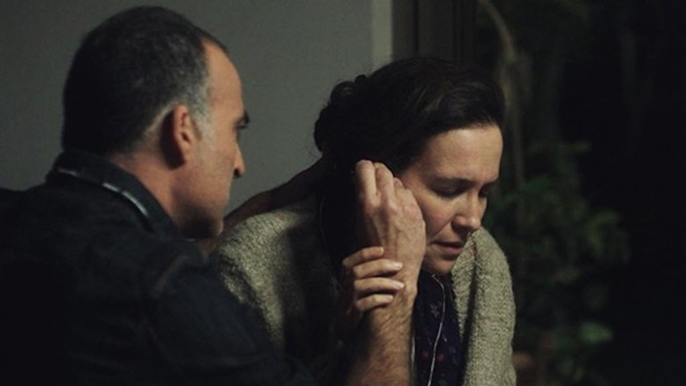 Films in London today: ECHO, part of UK Jewish Film Festival at Phoenix Cinema (10 NOV).