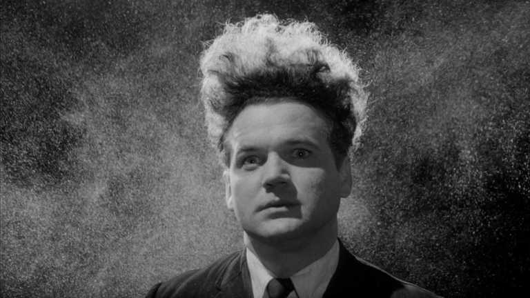 RADIANT CIRCUS #ScreenGuide - Films in London today; ERASERHEAD, part of MIDNIGHT EXCESS at Rio Cinema (16 NOV).