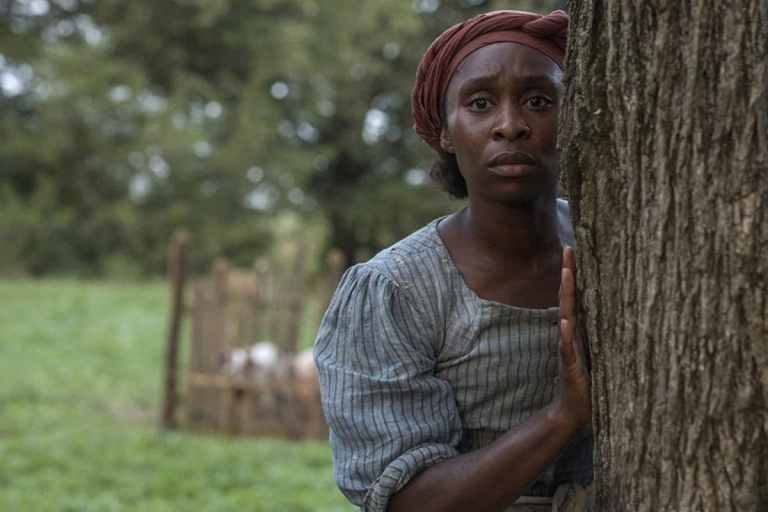 Films in London this week: HARRIET at Stratford Picturehouse (22 NOV).