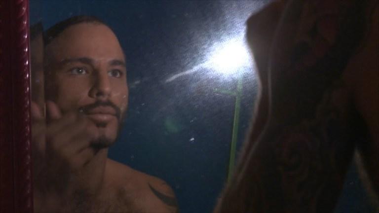 Films in London this week: JONATHAN AGASSI SAVED MY LIFE at Genesis Cinema (05 DEC).
