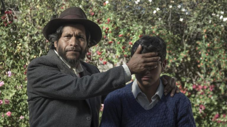 Films in London this week: RETABLO at The Castle Cinema (22 to 28 NOV).