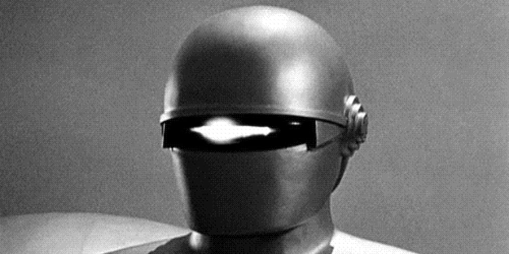 Films in London today: THE DAY THE EARTH STOOD STILL at Barbican (12 NOV).