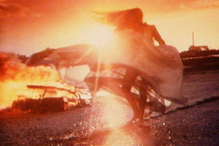 Films in London this week: THE LAST OF ENGLAND at Genesis Cinema (01 NOV).