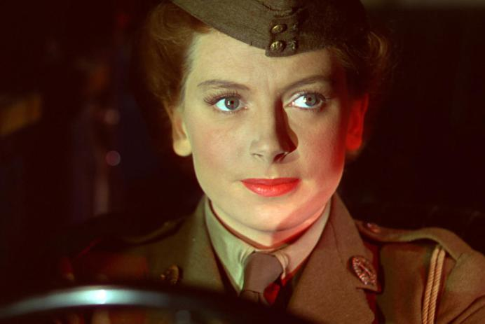 Films in London today: THE LIFE AND DEATH OF COLONEL BLIMP at Ciné Lumière (11 NOV).