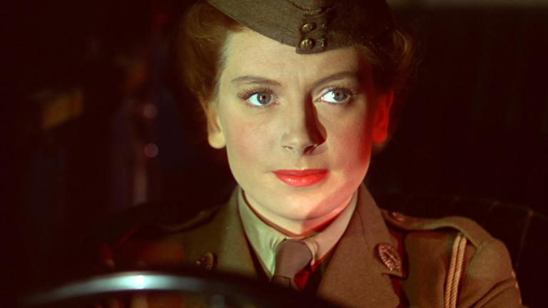 Films in London this week: THE LIFE AND DEATH OF COLONEL BLIMP at Ciné Lumière (11 NOV).