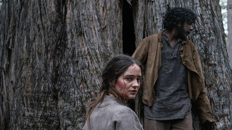 Films in London today: THE NIGHTINGALE at Genesis Cinema (14 NOV).