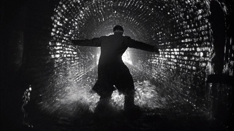 Films in London this week: THE THIRD MAN at Ciné Lumière (03 NOV).