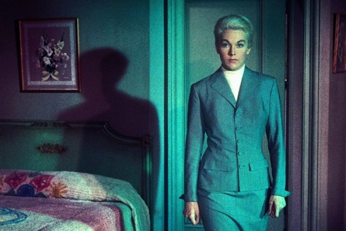 Films in London today: VERTIGO at The Cinema Museum (21 NOV).