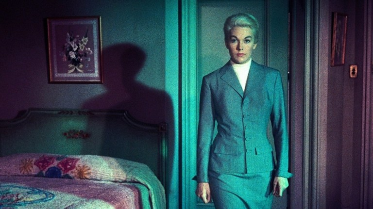 Films in London this week: VERTIGO at The Cinema Museum (21 NOV).