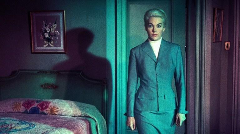 Films in London this week: VERTIGO at The Cinema Museum (21 NOV).