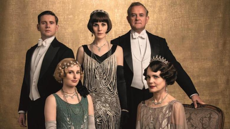 What's on in London: DOWNTON ABBEY at Screen25 Cinema (28 FEB).