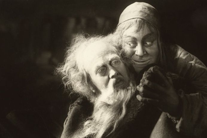 Films in London this week: FAUST at The Lord Palmerston (17 DEC).