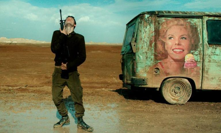 Films in London today: FOXTROT presented by Richmond Film Society at The Exchange (04 FEB).